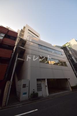 【外観】友泉岩本町レジデンス