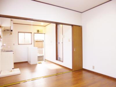 【洋室】フタバハイツ