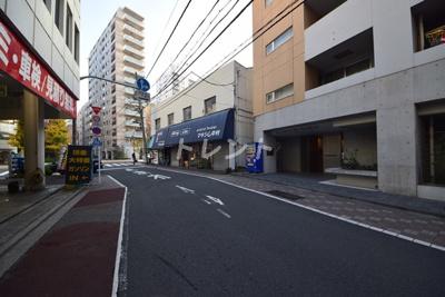 【周辺】メゾンドヴィレ東神田