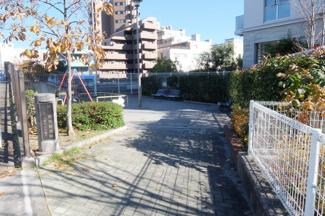 江東区枝川児童遊園「うさぎさん広場」