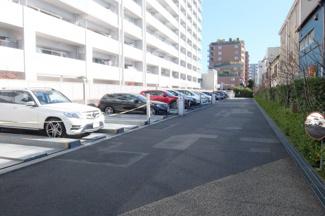 機械式駐車場13,000円~16,000円/月