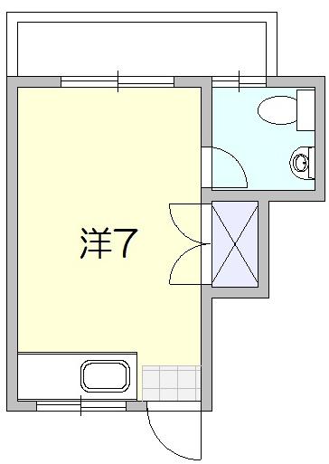 桜ちゃんアパート
