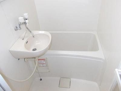 【浴室】レオパレスSuccess