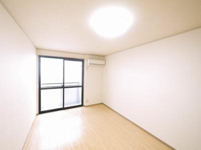 【洋室】フレンドリーハウス新大宮