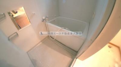 【浴室】セイスカーサ弥生