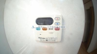 【設備】セイスカーサ弥生