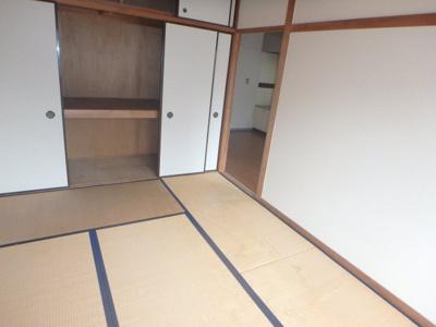 【和室】エステートパレス