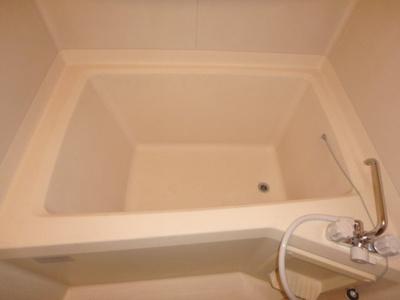 【浴室】エステートパレス