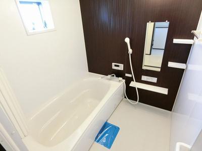 【浴室】ガレージハウスみゆき