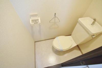 【トイレ】オーク国分