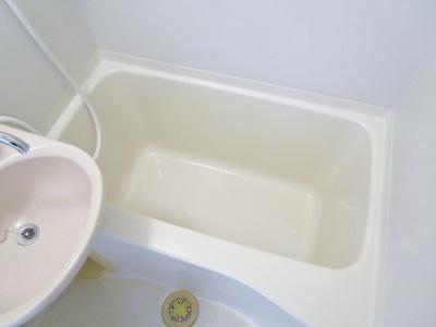 【浴室】スマイルⅢ番館