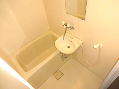 【浴室】RSKビル