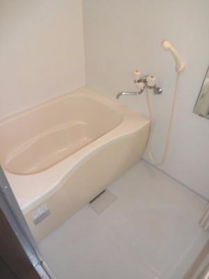 【浴室】堂中ハイツ