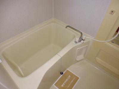 【浴室】ドミールユーB