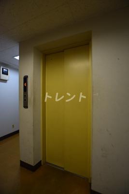 【その他共用部分】三共富士見ビル