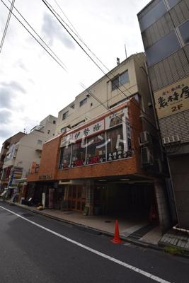 【外観】三共富士見ビル