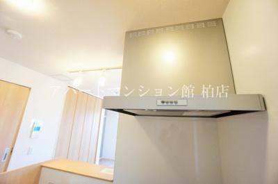 【キッチン】エースホーク