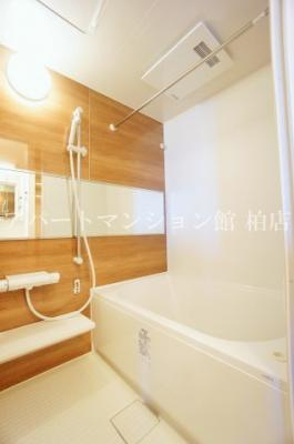 【浴室】エースホーク