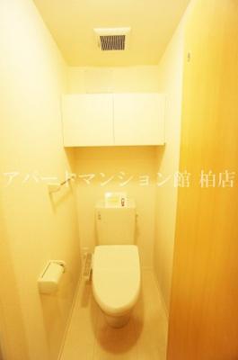 【トイレ】エースホーク