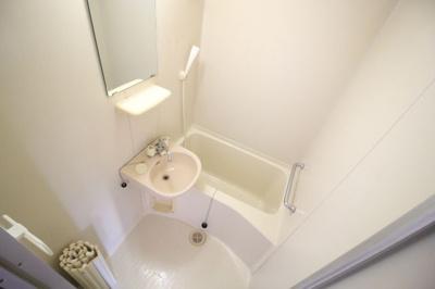 【浴室】パレドルミエール