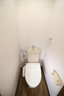 【トイレ】パレドルミエール