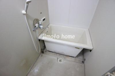 【浴室】ドエル北堀江