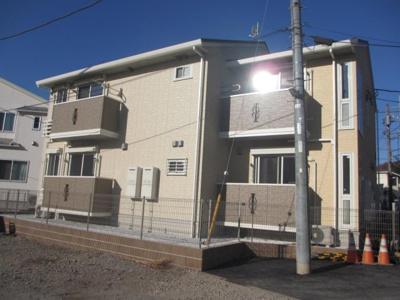 東急田園都市線「溝の口」駅・「梶ヶ谷」駅より徒歩圏内です☆楽器OKの新築アパートです☆新しくてきれいなお部屋に住みたい方におすすめです♪