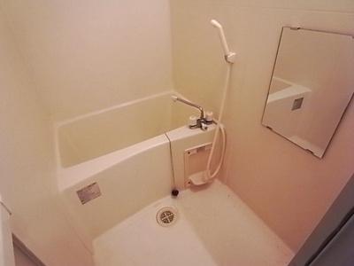 【浴室】サムティ・ラガール住道
