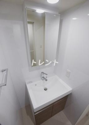 【浴室】ラぺルラ早稲田【LaPerlaWASEDA】