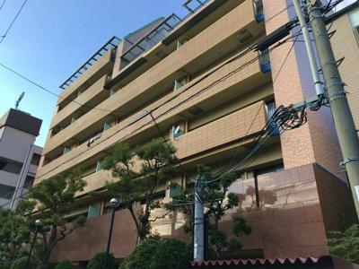 【外観】ノバ・パラッツオ西宮