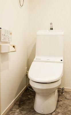 kohimari蘇我のトイレ