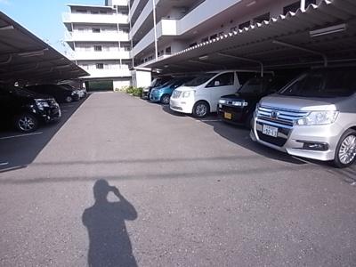 【駐車場】住道ファーストハイツ