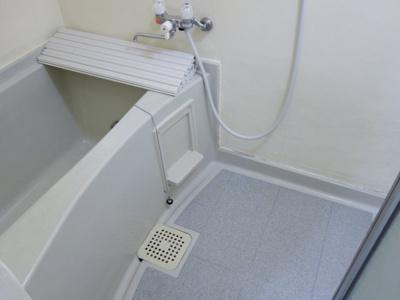 【浴室】吉里マンション