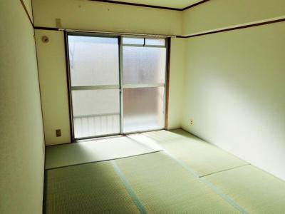 【和室】吉里マンション