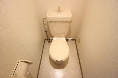 【トイレ】アネシス浜通り