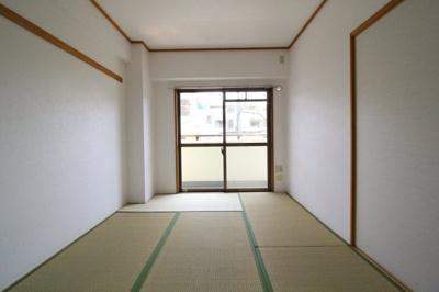 【和室】ラポール大谷