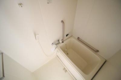 【浴室】ラポール大谷
