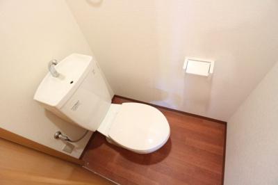 【トイレ】クレスト㈱Roots