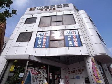 【外観】山福第一ビル