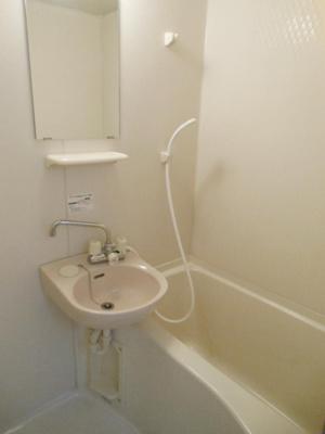 【浴室】アモーレ伊丹