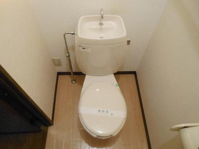 【トイレ】アモーレ伊丹
