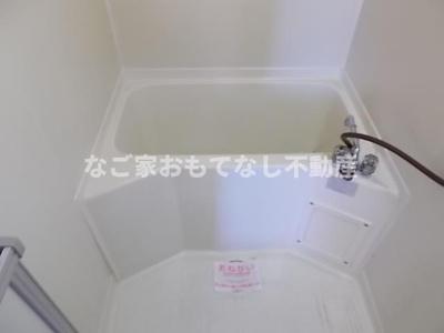 【浴室】レジデンス清里
