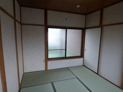 【設備】石田貸家(西太田町)