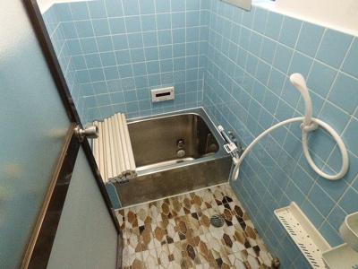 【浴室】石田貸家(西太田町)