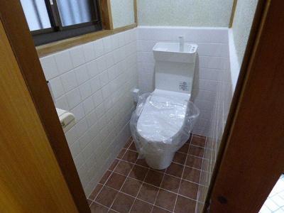 【トイレ】石田貸家(西太田町)