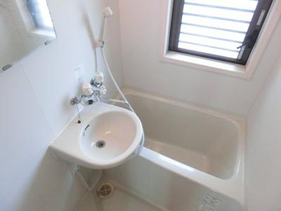 【浴室】印度屋本店ビル