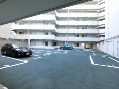 【駐車場】恒陽馬込マンション