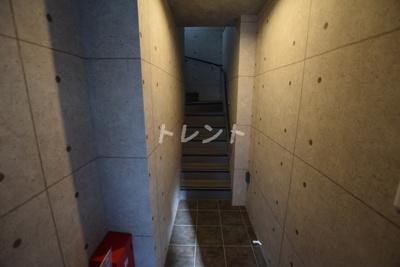 【その他共用部分】神楽坂Kouz