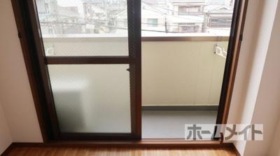 【玄関】ハイツ沢良木