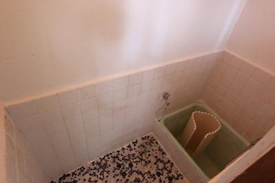 【浴室】大谷住宅